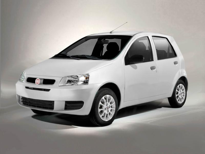 Fiat Uno (2011)