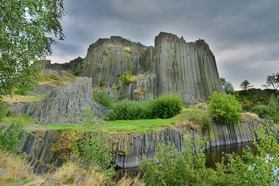 Pańska Skała w Czechach