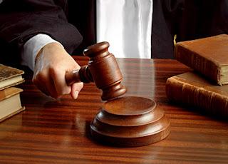 juiz federal, magistrado, direito