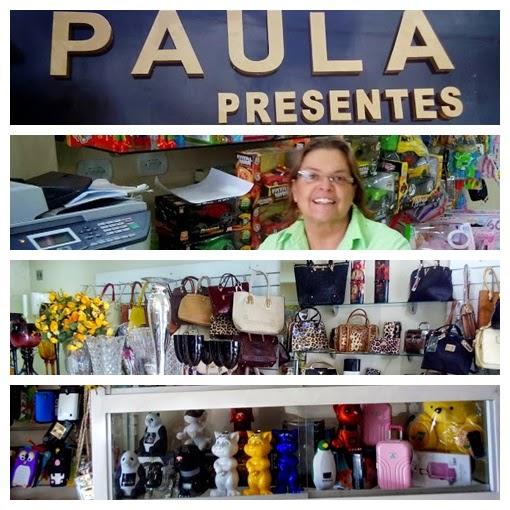 PAULA PRESENTES