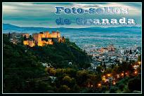 Foto-sellos de GRANADA