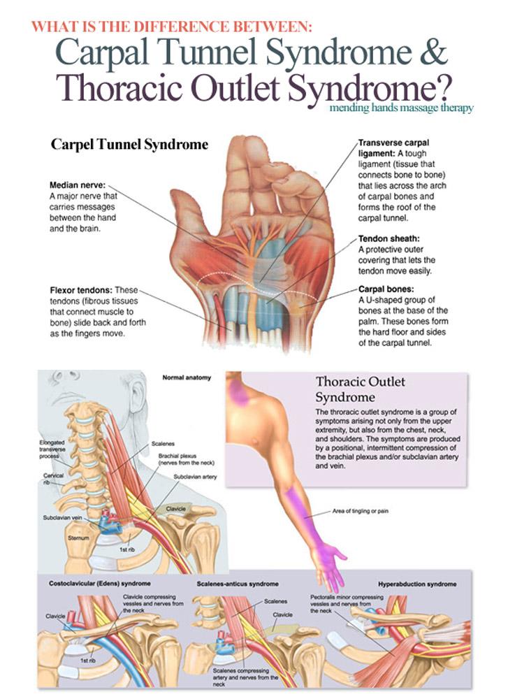 Sarasota Massage - Mending Hands - Melissa Finley - SRQ 34239 ...
