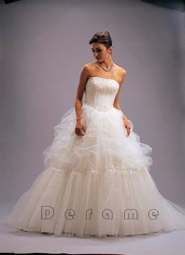 Wedding dresses cheap bridal dresses for Where to buy cheap wedding dresses online