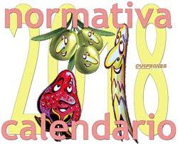 Fresi-Espárrago 2018: Normas y Calendario