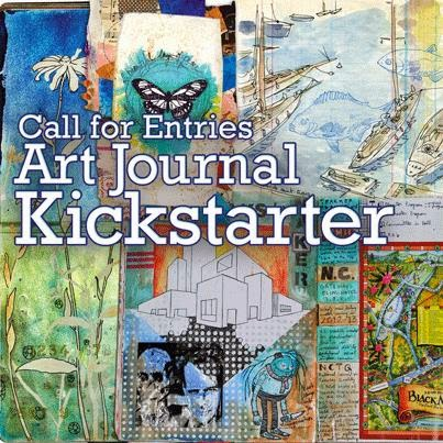 http://www.createmixedmedia.com/editors-picks/art-journal-kickstarter-featuring-your-art