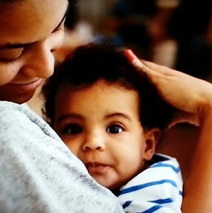 Funny Photo's of Beyonce's Kid