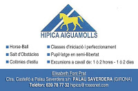 HÍPICA AIGUAMOLLS