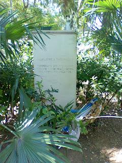 Προσοχή Νέο κρούσμα : Αποκεφαλίζουν προτομές αγαλμάτων και μνημεία ηρώων ! Αυτή τη φορά κλέψαν την προτομή του Αθανασίου Πετιμεζά στη Γαλατσίου