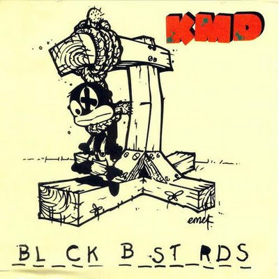 KMD - Black Bastards (2 Bonus Tracks) (2001) 320