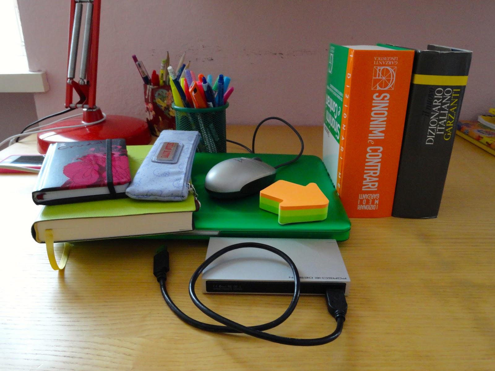 Word in progress cosa non deve mancare nel laboratorio di uno scrittore - Cosa non deve mancare in casa ...
