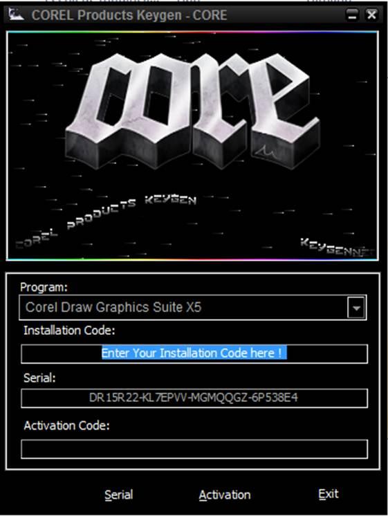 Download – CorelDRAW Graphics Suite X6 (32/64 bit) PT-Br ...