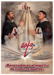 Año Jubilar Trinitario