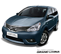 Gambar All-New Grand Livina
