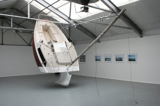 Sinking-model Boat Pictures