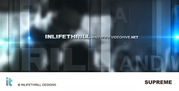 Videohive Supreme