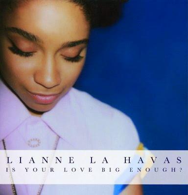 MusicTelevision.Com presents Lianne La Havas