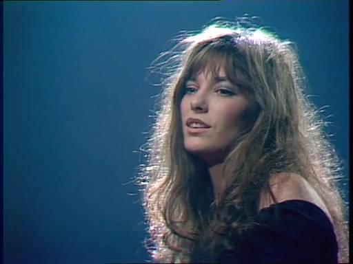 Jane Birkin Ex Fan Des Sixties Melo Melo