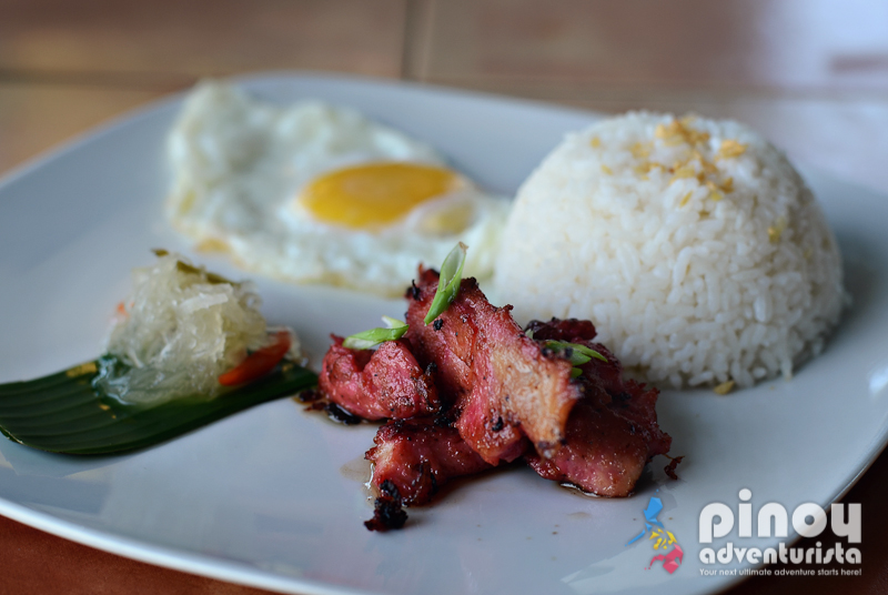 how to make chicken tocino