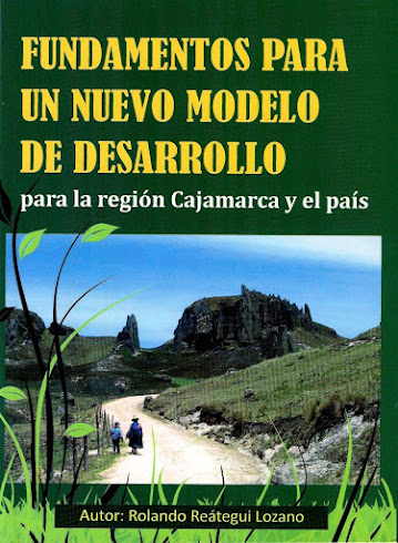 Mi última publicación para el pueblo peruano