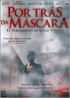 Download – Por Trás da Máscara – DVDRip AVI Dual Áudio