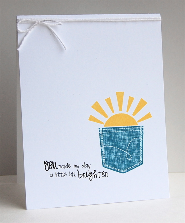 Mama mo stamps a pocketful of sunshine for 2012 a pocketful of sunshine for 2012 m4hsunfo