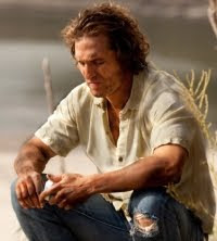 Mud Movie starring Matthew McConaughey.