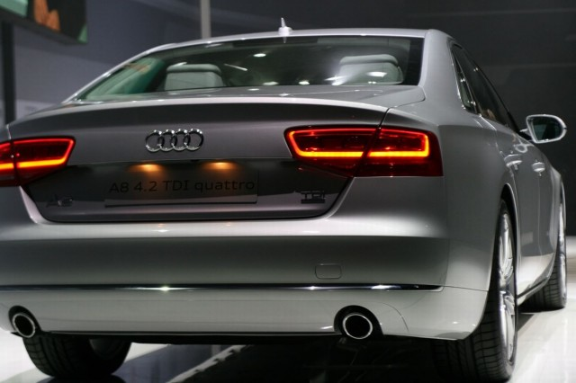 audi a8 2013 review specifications price in india images. Black Bedroom Furniture Sets. Home Design Ideas