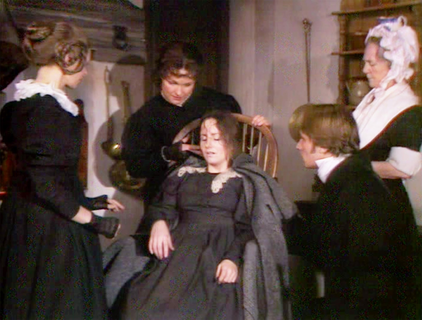 jane eyre st john Get an answer for 'compare and contrast between mr rochester and st john from jane eyre ' and find homework help for other jane eyre questions at enotes.