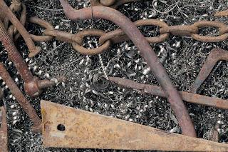 quotazione del ferro vecchio al kg