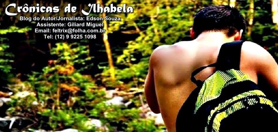 Portal Ilhabela