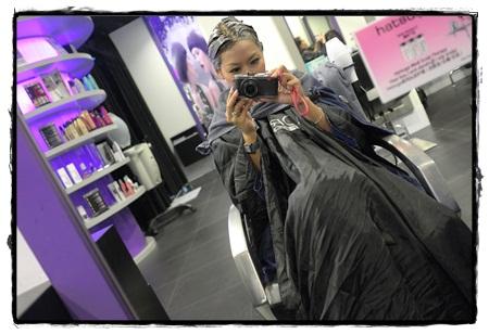 Zhng My Hair Day! (New Post!)
