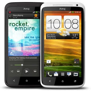 ATT HTC One X Release Date