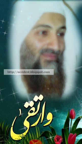 Was Osama Bin Laden Shot or. Osama Bin Laden was shot to