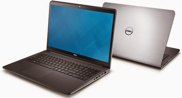 Dell Inspiron 15 5000 (2014) - mid-range laptop, Good price