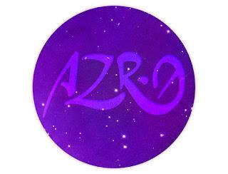 AZR-0 robots concept logo design 5 - design by Cesare Asaro - Curio & Co. (Curio and Co. OG - www.curioandco.com)