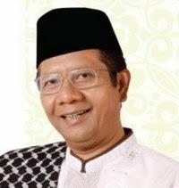 Mahfud MD Ajak Warga Gorontalo Berzikir