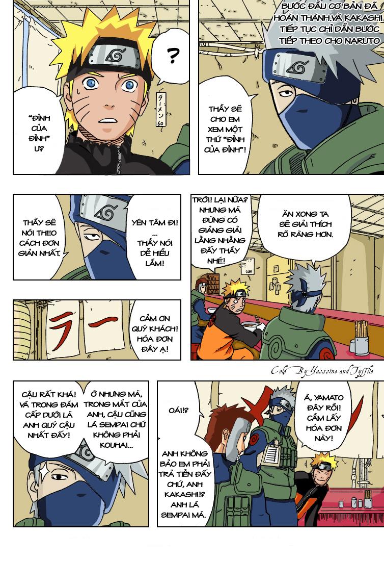 Naruto chap 321.Color Trang 2 - Mangak.info