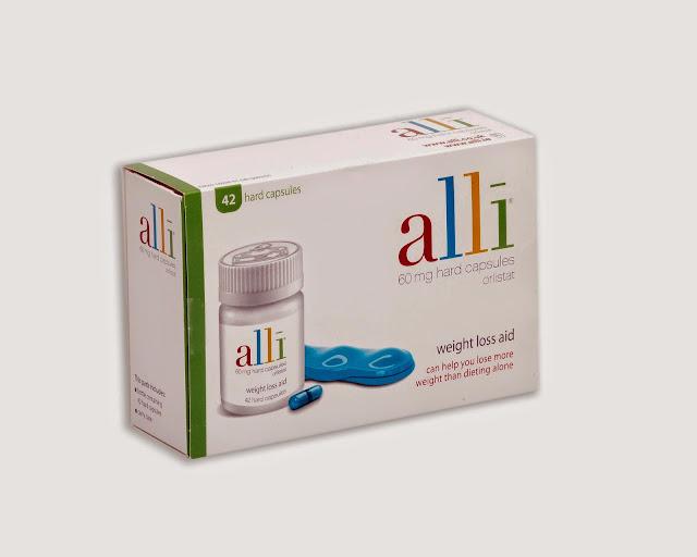 Alli Recall