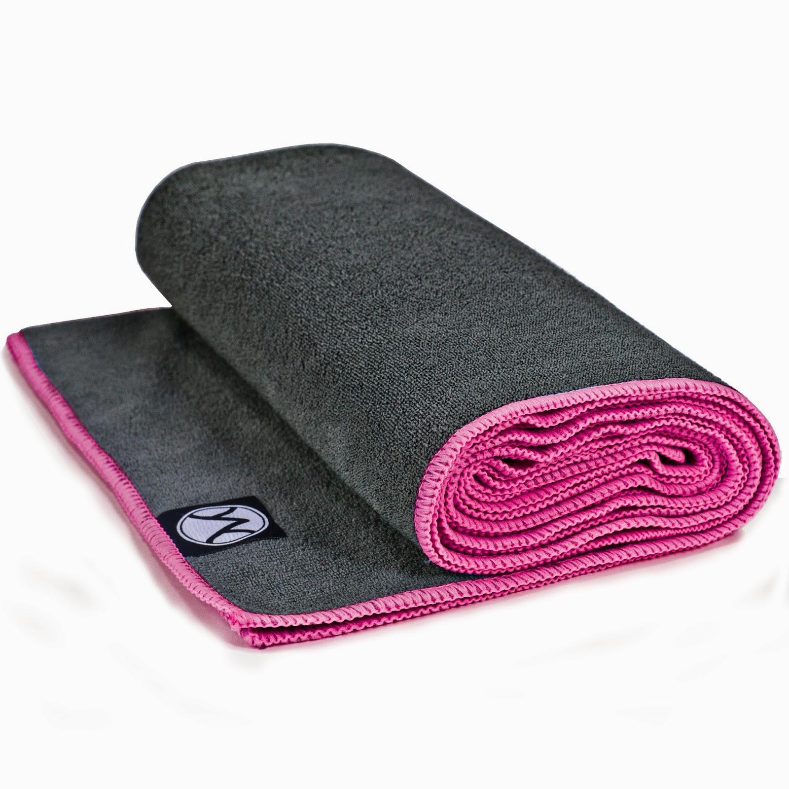 Mygreatfinds: Youphoria Yoga Towel Review