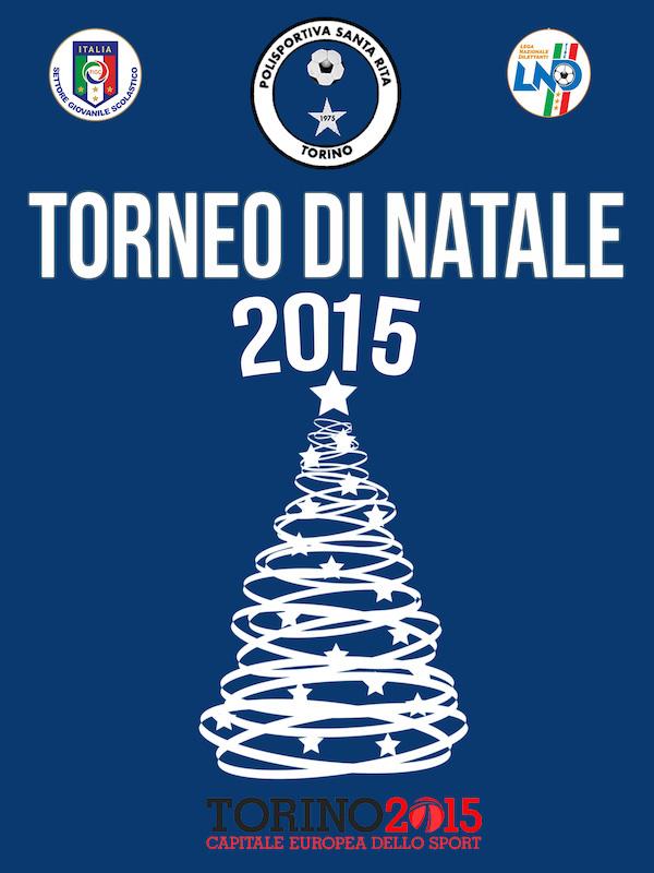 Torneo di Natale Santa Rita