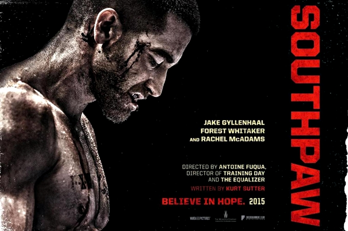 Póster: Southpaw