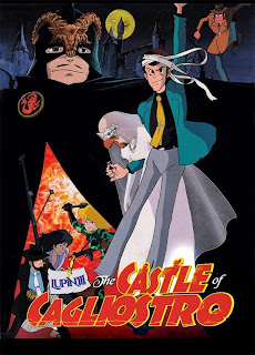 Lupin Iii The Castle Of Cagliostro 1979