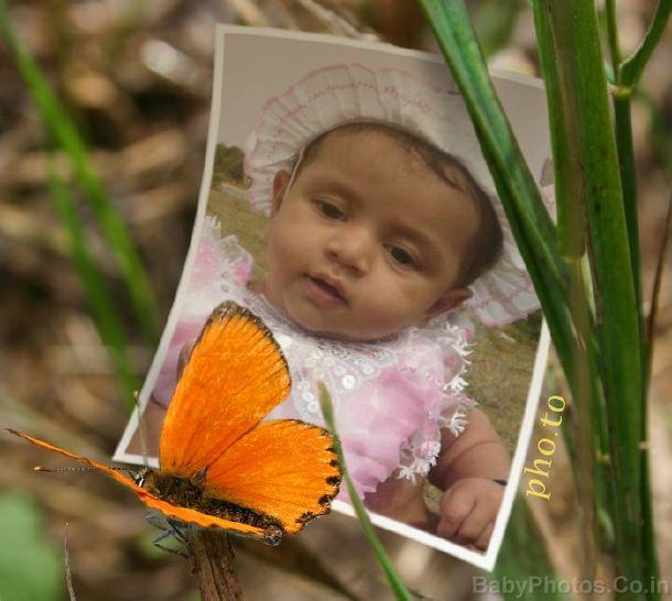 Baby Angel Photos
