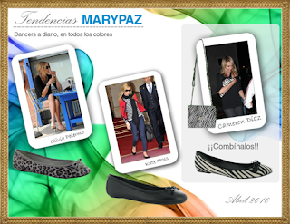 MaryPaz Tendencias