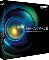 SONY Vegas PRO v11.0 Build 700/701 Multilenguaje (Español)