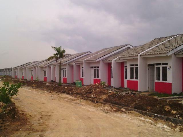 Rumah Murah Bebas Banjir Di Bekasi