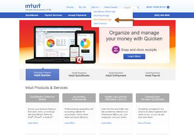 Cara Mendapatkan Domain Gratis Intuit