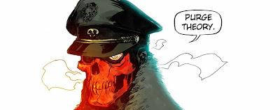 purge theory