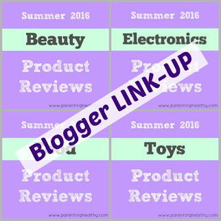 NEW! Blogger Link Up