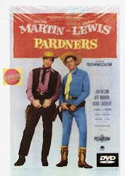 Dejame Solo (Pardners) (Jerry Lewis- Dean Martin)